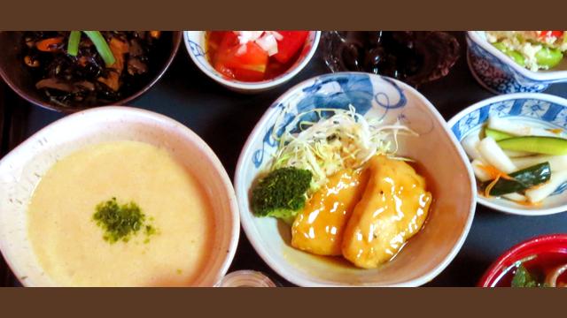 カフェレストラン糸 スペシャル定食
